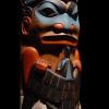 Eagle Chief Model Totem
