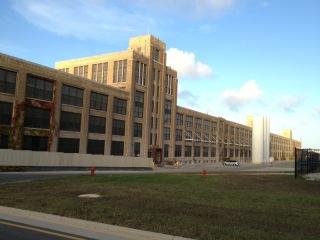 Kohler Factory