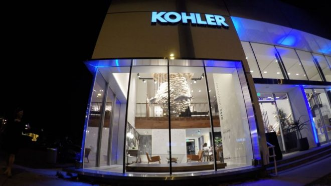 The Kohler Experience Center 8955 W Beverly Blvd, West Hollywood, CA 90048